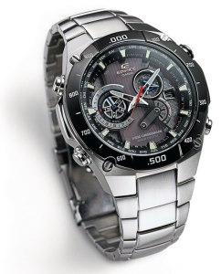 Casio Uhr EDIFICE EQW-M1100DB-1AER