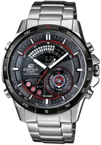 Casio Uhr Edifice ERA-200DB-1AVER